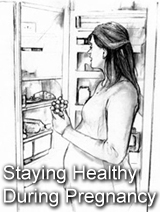 Pregnancy Nutrition Weight and Exercise