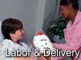Pregnancy Labor and Baby Delivery