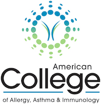 American College of Allergy, Asthma & Immunology