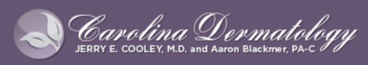 Cooley, MD - Dermatology Charlotte