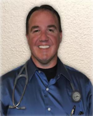 Dr. Lance Large family doctor in Oregon