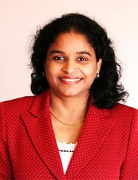 Dr. Rani Anbarasu internist in Texas