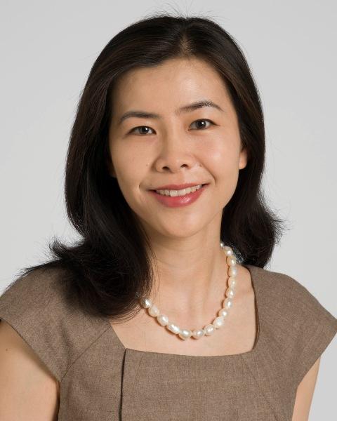 Dr. Alexandra Zhang, M.D., FAAD