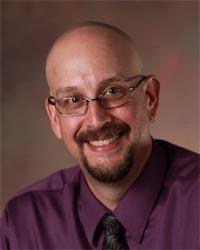 Dr. David Wheeler neurologist in Wyoming