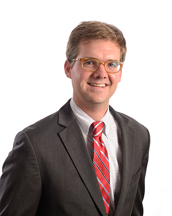Dr. Joshua May dermatologist in Oregon