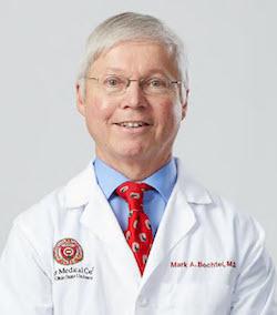 Dr. Mark Bechtel dermatologist in Ohio