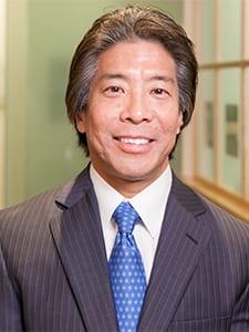 Yamauchi Paul MD