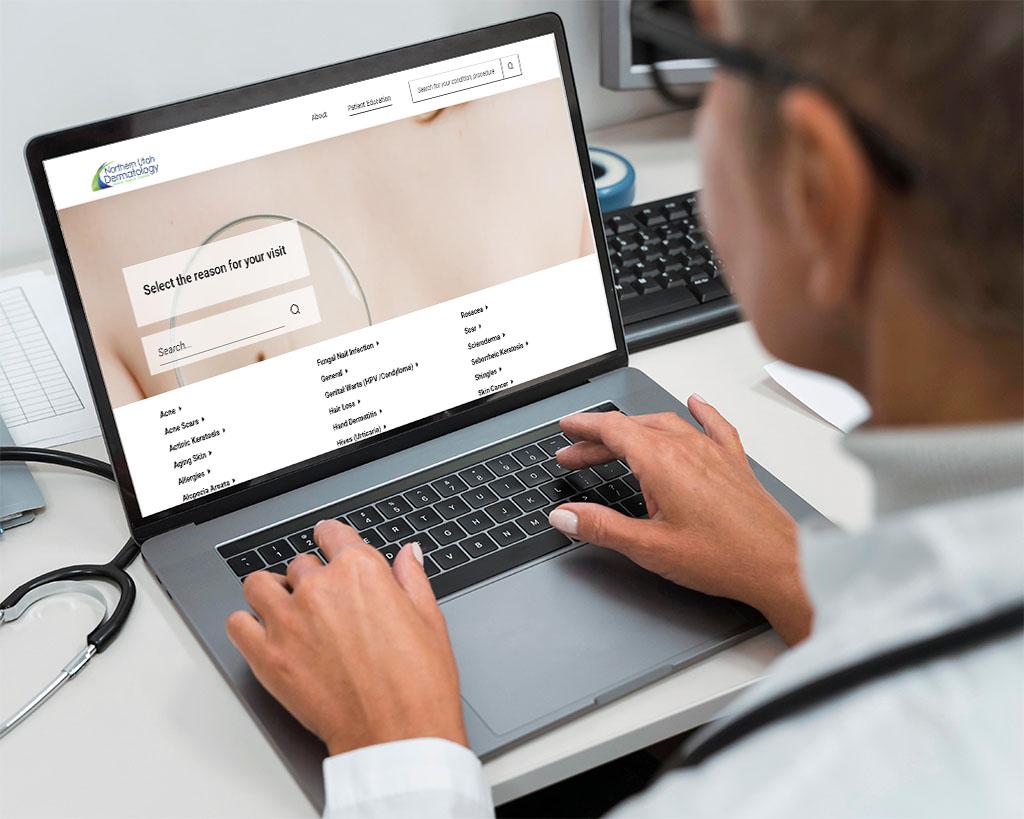 Patient Education Online