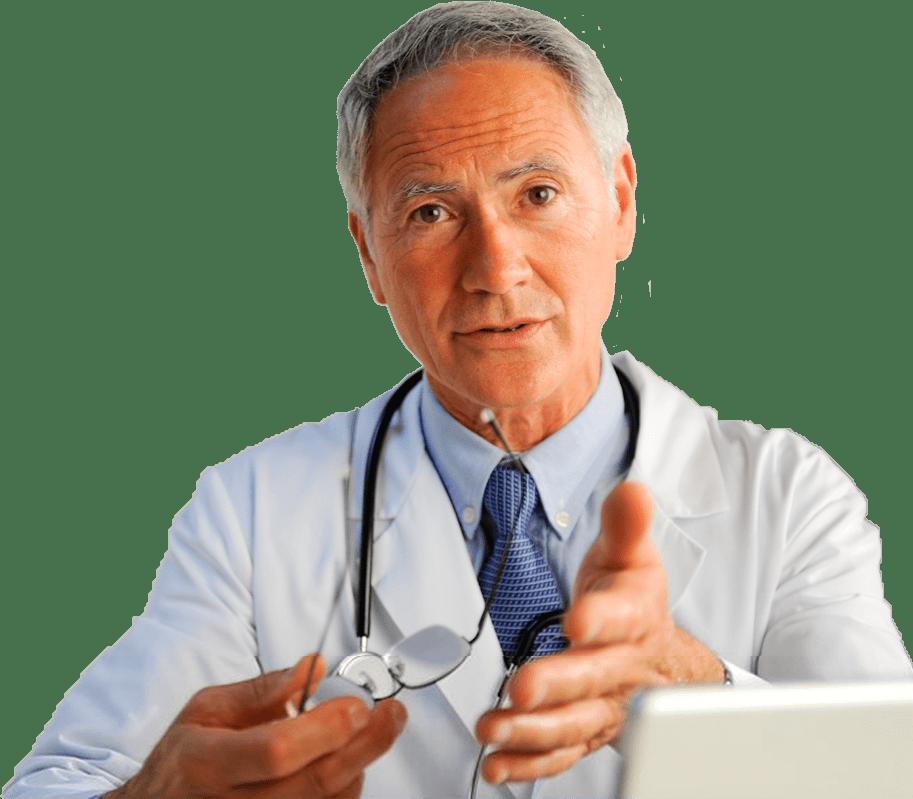 Physician Profile